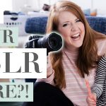 How to use your DSLR more in Everyday Life!