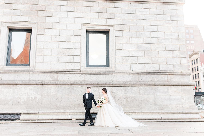 boston public library wedding photos_8786