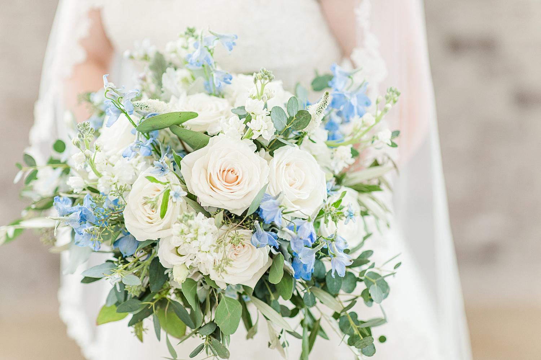 Oakdale Barn Virginia Richmond Wedding_0140