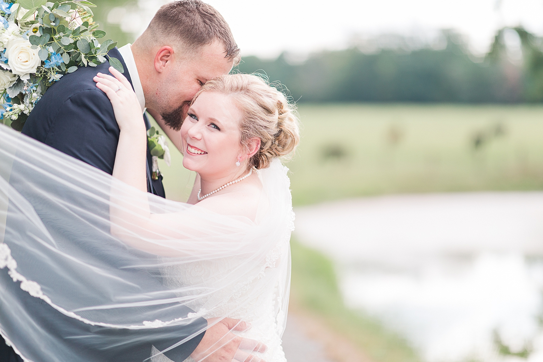 Oakdale Barn Virginia Richmond Wedding_0149