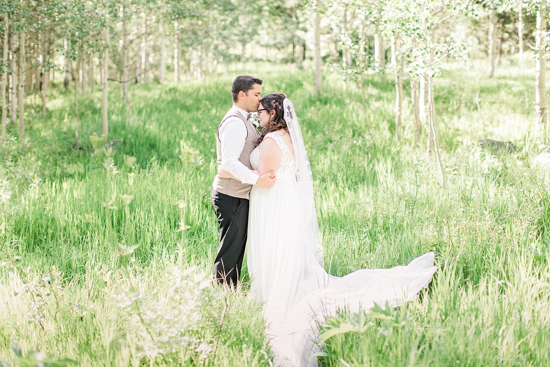 maroon bells elopement wedding pictures Aspen Colorado Destination_0086